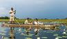 Vumbura Plains : Makoro Floating Couple