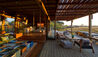 Vumbura Plains : South Camp Lounge