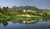 Fancourt Hotel & Spa : 17th hole of Montagu