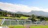 Fancourt Hotel & Spa : Tennis Court