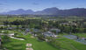 Fancourt Hotel & Spa : Aerial View