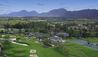 Fancourt Hotel & Spa : Aerial View