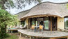 Makanyi Private Game Lodge : Luxury Pool Suite