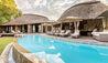 Makanyi Private Game Lodge : Main Lodge