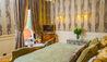 Grand Hotel Majestic Già Baglioni : Grand Deluxe