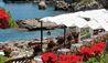 Villa Sant'Andrea, A Belmond Hotel, Taormina Mare : Oliviero Restaurant