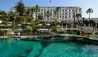 Royal Hotel Sanremo : Hotel Front Exterior