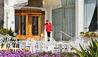 Royal Hotel Sanremo : Doorman