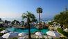 Royal Hotel Sanremo : Swimming Pool