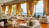 Royal Hotel Sanremo : Lounge