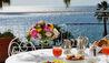 Royal Hotel Sanremo : Breakfast Suite Terrace