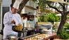 Royal Hotel Sanremo : Chef Picchietti