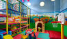 Royal Hotel Sanremo : Children's Play Area