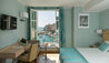 Grand Hotel Portovenere : Deluxe Double Room