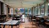 Grand Hotel Portovenere : Palmaria Restaurant