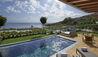Mandarin Oriental, Bodrum : Sea View Suite Private Terrace