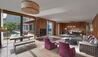 Mandarin Oriental, Bodrum : Villa Oriental Living Room