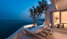 Exclusive Suite With Infinity Pool