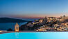 Andronis Luxury Suites : Sunset Villa Socrates