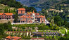Six Senses Douro Valley : Aerial View