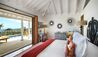 Villa Marie Saint Barth : Bedroom