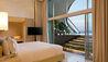 COMO Uma Canggu : Penthouse Master Bedroom