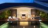 COMO Uma Canggu : Penthouse Master Bedroom Pool Deck