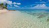 Still Fathoms : Reeds Bay Beach