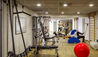Saint Hubertus Resort : Fitness Centre