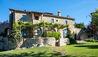 Borgo Pignano : Maisonettes And Cottages, La Piccionaia Entrance And Veranda
