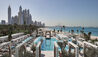 One&Only Royal Mirage, Arabian Court : DRIFT Beach Club