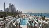 One&Only Royal Mirage, Arabian Court : DRIFT Beach Club