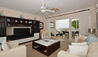 Apartment 406 - Living Area