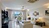 Apartment 303 - Living Area
