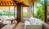 Amanyara : Tranquillity Villa - Living Area