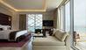 Kempinski Hotel Muscat : Grand Deluxe Sea View