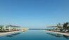 Kempinski Hotel Muscat : Infinity Pool