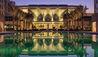 Kempinski Hotel Muscat : Infinity Pool And Lobby