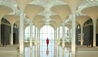 Kempinski Hotel Muscat : Lobby