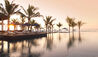 Al Baleed Resort Salalah by Anantara : Infinity Pool