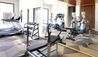 Al Baleed Resort Salalah by Anantara : Gym