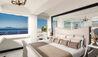 Penthouse Acropolis Suite Bedroom