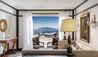 Capri Palace Jumeirah : Penthouse Acropolis Suite Lounge