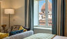 Hotel Savoy, a Rocco Forte Hotel : Panoramic Suite