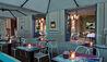Hotel Savoy, a Rocco Forte Hotel : Irene Restaurant