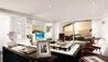 Capri Palace Jumeirah : Presidential Suite Paltrow Lounge