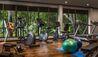 Anantara Golden Triangle Elephant Camp & Resort : Gym