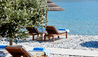 Blue Palace, a Luxury Collection Resort & Spa, Crete : Beach