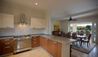 Sweet Dream on Sugar Hill Estate : Kitchen And Dining Area