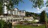 Cristallo, a Luxury Collection Resort & Spa : Summer Exterior